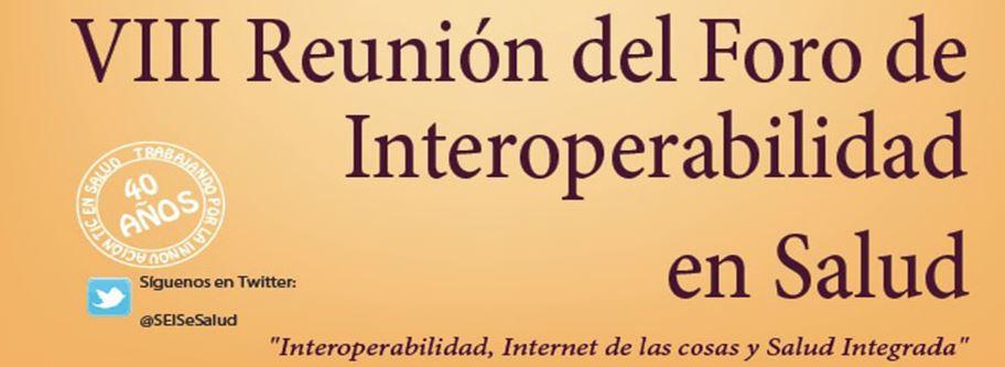 HL7Spain en el Foro de Interoperabilidad