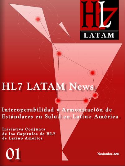 HL7 LATAM NEWS Nº1